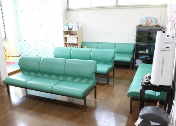 仁科小児科内科医院(写真2)
