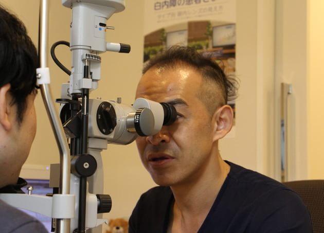 かやま眼科クリニック(写真2)