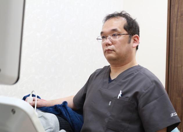 検見川ウィメンズクリニック(写真1)