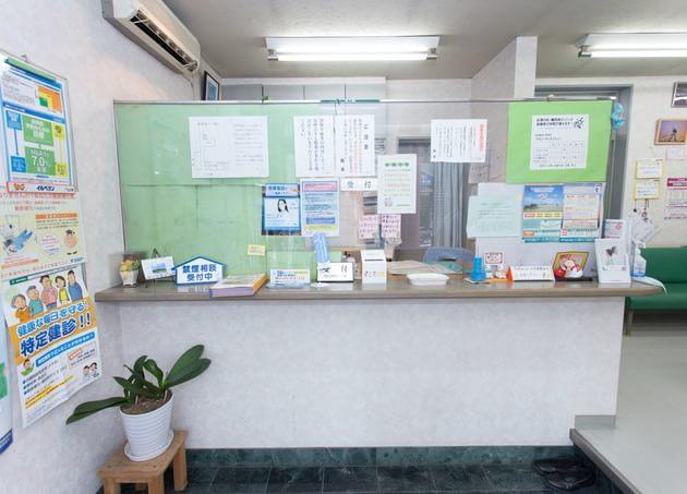 松澤内科・糖尿病クリニック(写真1)