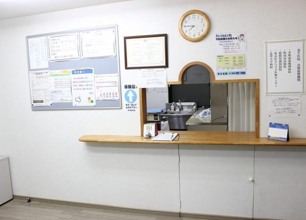 泰生医院(写真1)