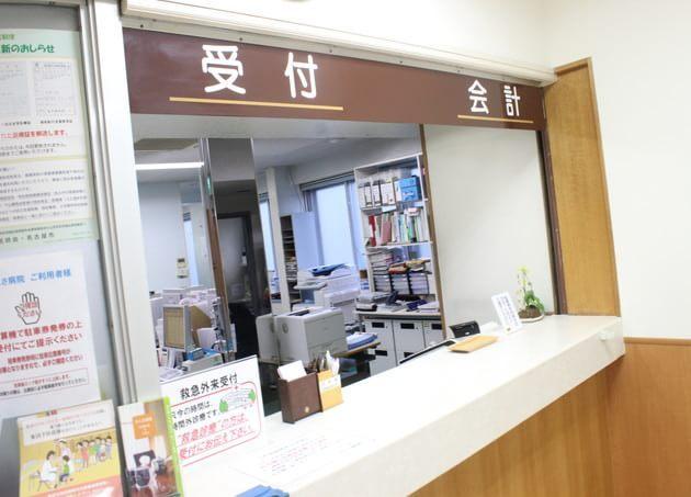 ちくさ病院(写真2)