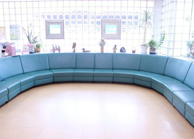 長田内科循環器科医院(写真1)
