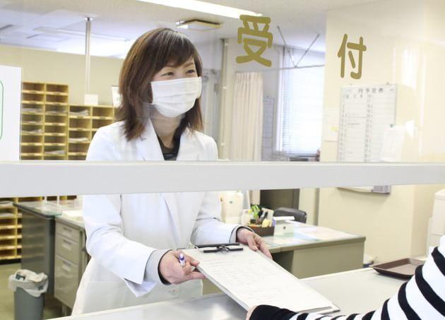 神尾内科医院(写真1)