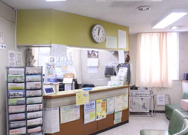 三ツ木診療所(写真1)
