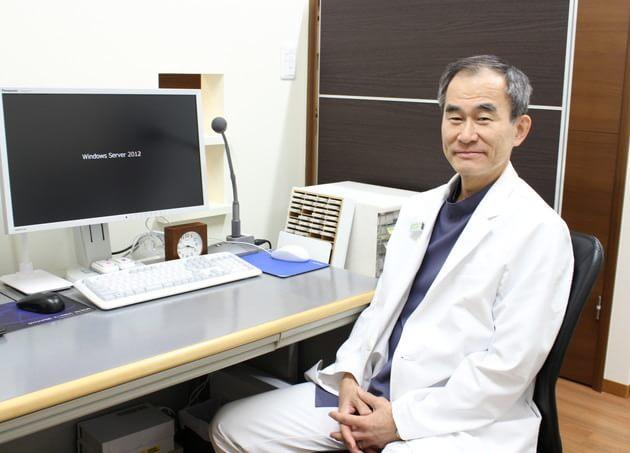 橋本消化器内科クリニック(写真1)