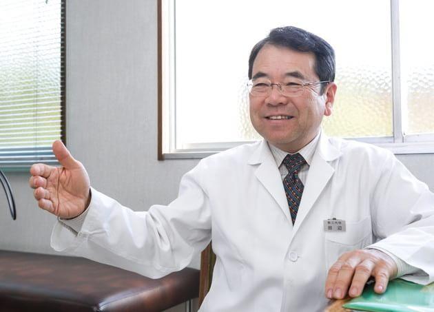 田辺内科医院(写真1)