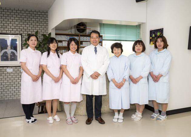 田辺内科医院