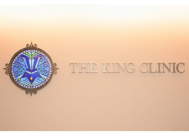 THE KING CLINIC