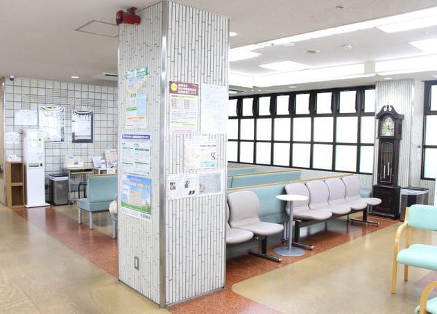 聖和病院(写真2)