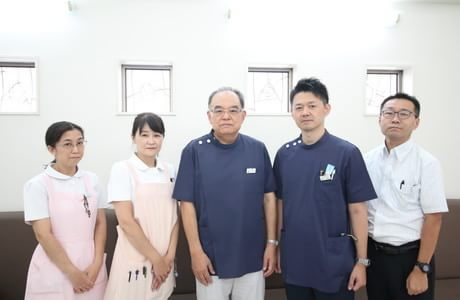 豊川医院(写真1)