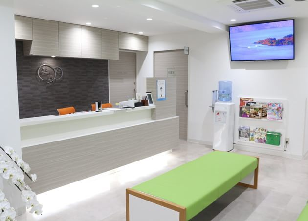 小川橋医院(写真1)