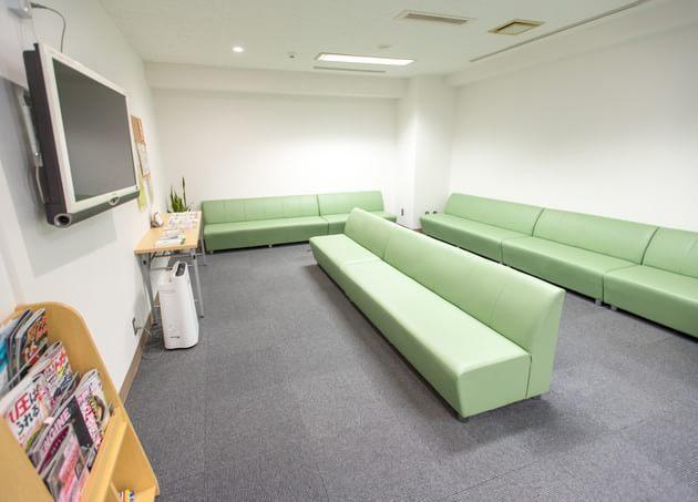 千葉市役所前クリニック(写真2)