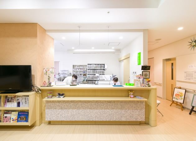 医)宇賀外科医院 甲状腺・乳腺クリニック(写真1)