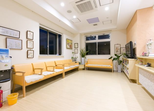 医)宇賀外科医院 甲状腺・乳腺クリニック(写真2)