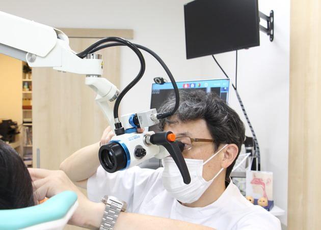 末広町ヒライ耳鼻咽喉科(写真1)