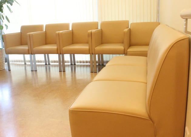 ながい消化器内科クリニック(写真1)