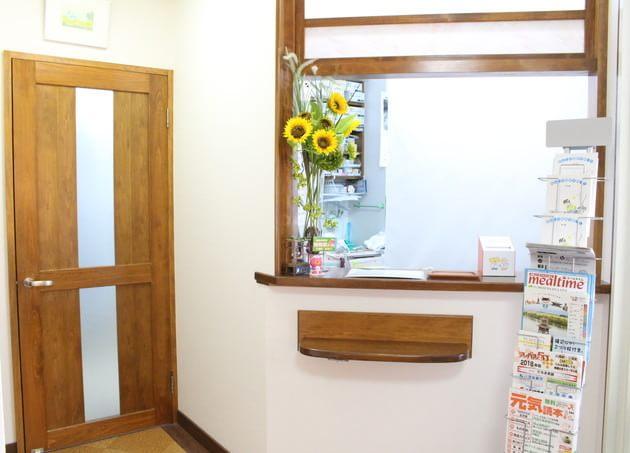 水野医院(写真1)