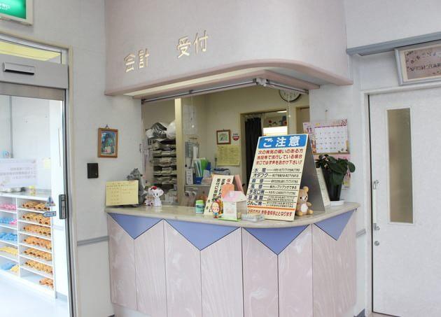 吉原医院(写真2)