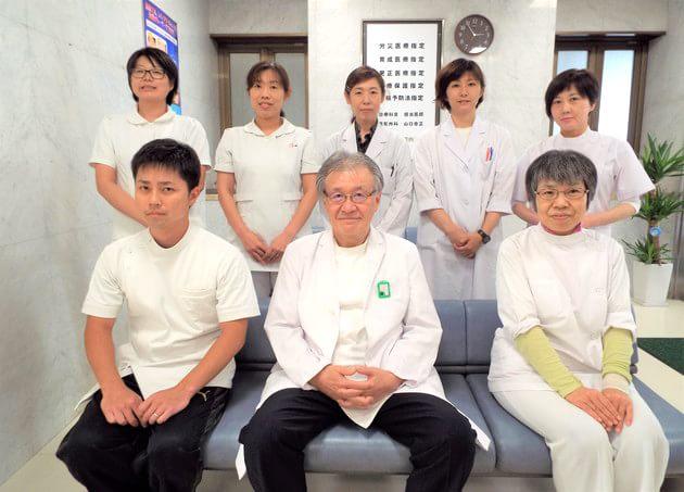 整形外科 高松厚生クリニック(写真1)