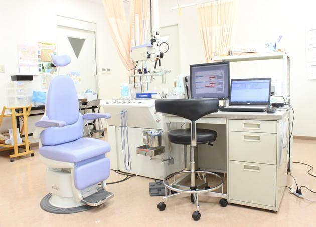 メドック健康クリニック(写真1)
