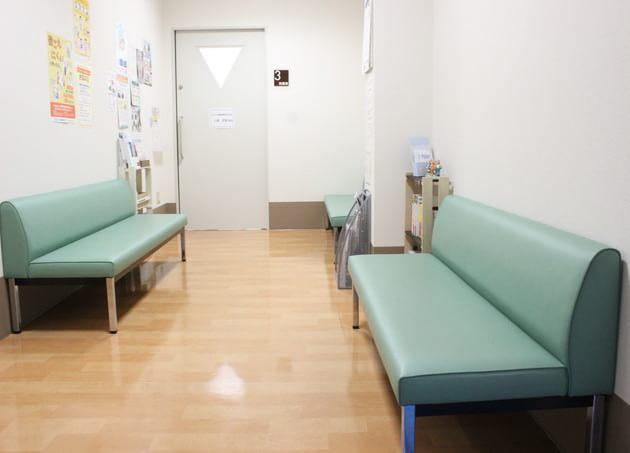 メドック健康クリニック(写真2)