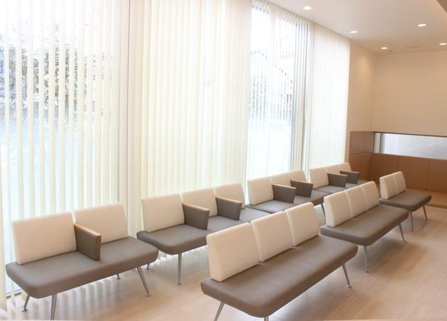 いざわ内科・消化器内科クリニック(写真1)