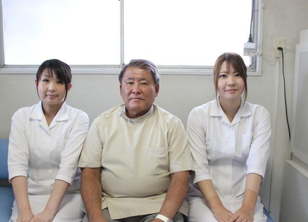 秋山小児科医院