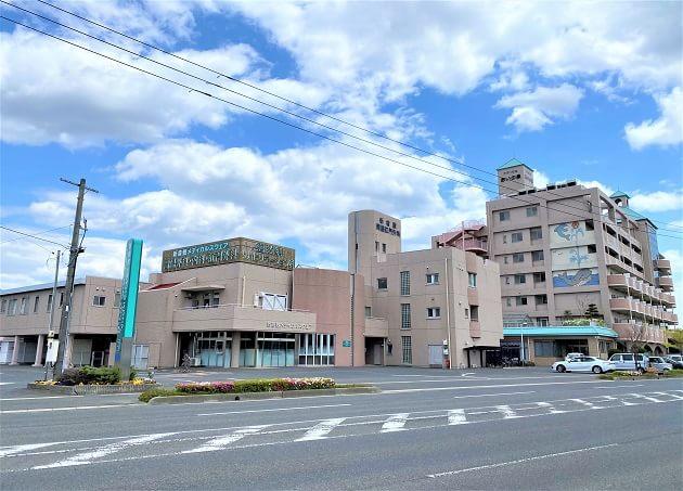 新倉敷メディカルスクエア