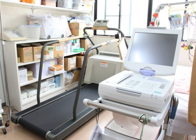 たかはし小児科循環器科医院(写真2)