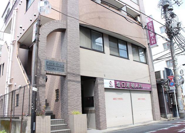 塩口産婦人科医院(写真1)