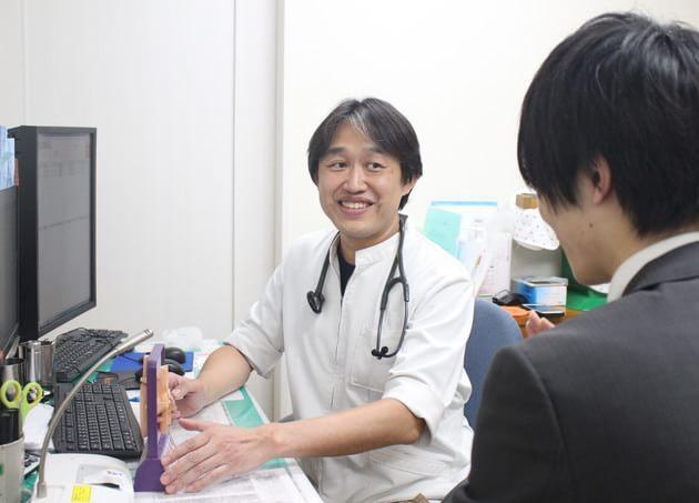 らいおんハート内科整形外科リハビリクリニック