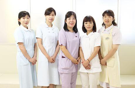 医療法人紀和会 森田耳鼻咽喉科(写真1)