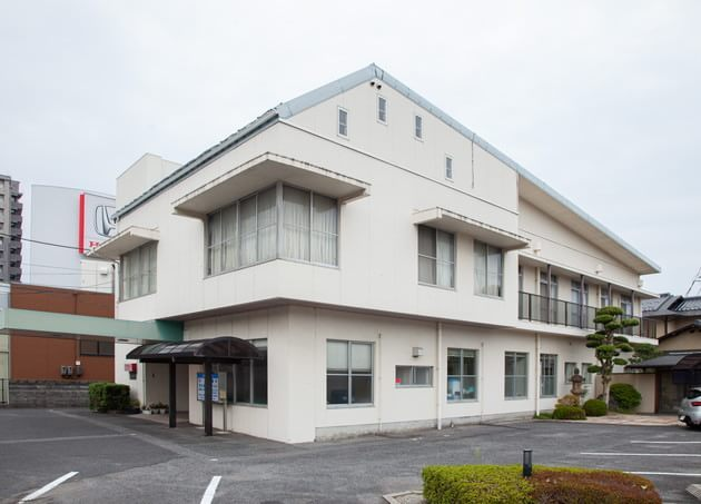 田辺内科胃腸科医院(写真1)
