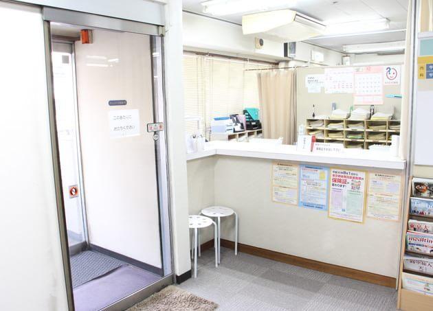 早稲田クリニック(写真1)