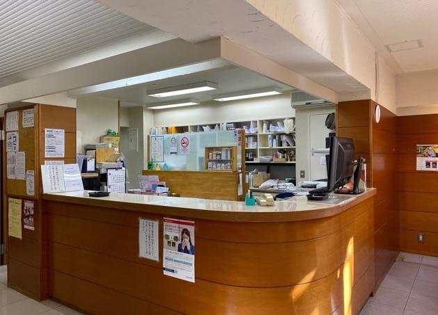 加藤医院(写真1)
