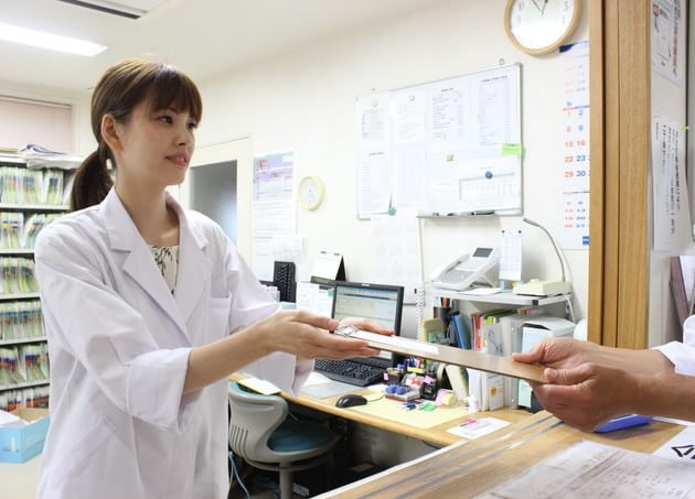 水元セツルメント診療所(写真1)