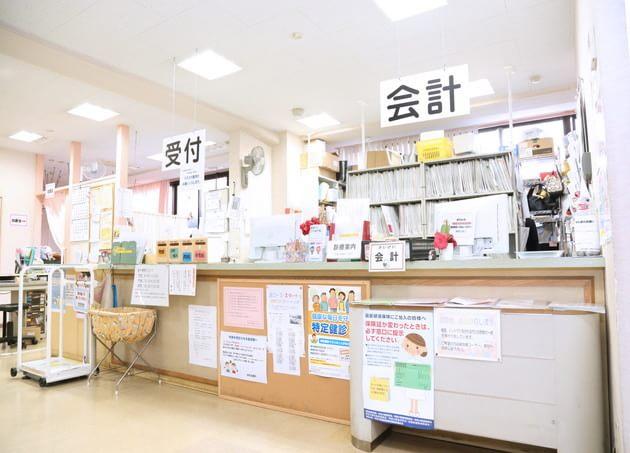 川崎医療生活協同組合 京町診療所(写真2)