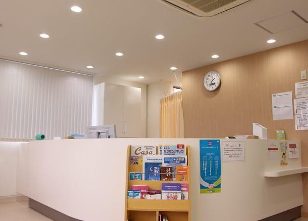 文京内科・循環器クリニック(写真1)