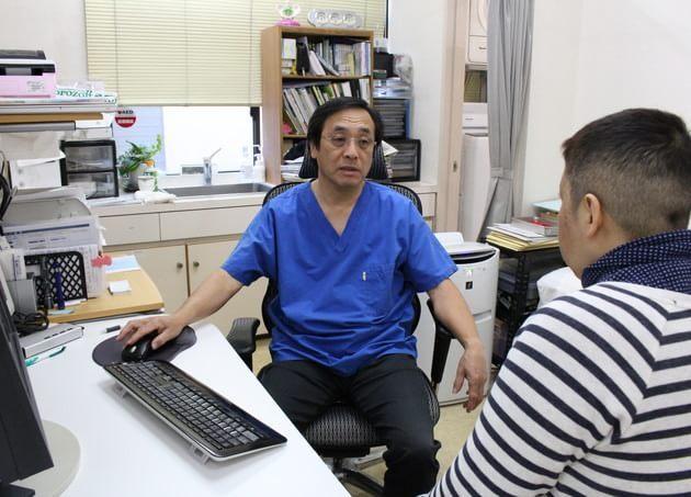 北柏胃腸科外科(写真1)