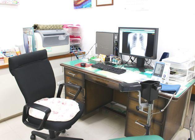 松岡医院(写真2)