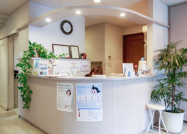 鴻上内科医院(写真2)