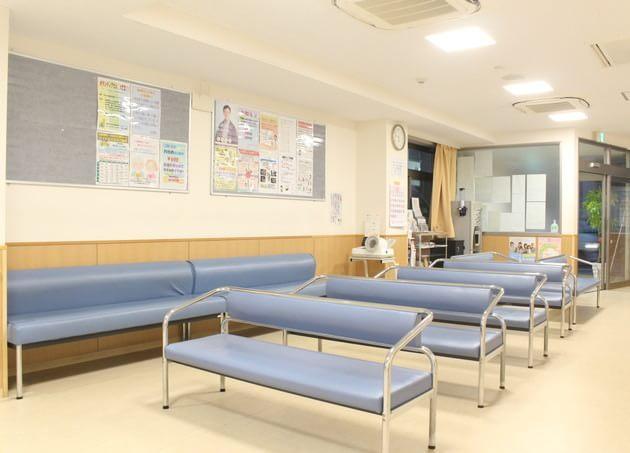 ゆたか診療所(写真2)