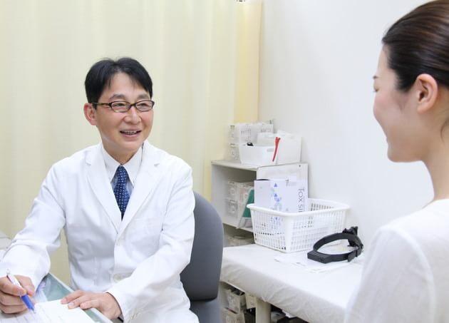 大西皮フ科形成外科医院 滋賀大津石山院(写真1)