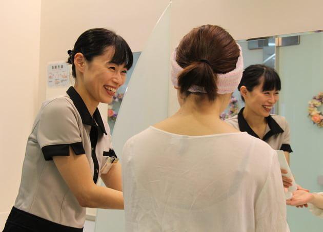 大西皮フ科形成外科医院 滋賀大津石山院(写真2)