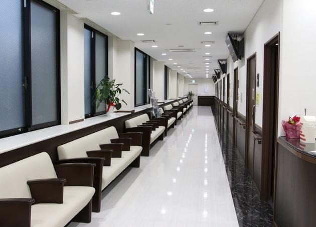 三愛病院(写真2)