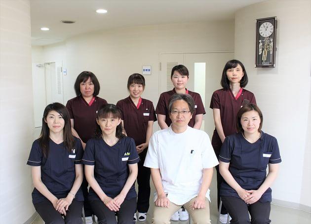 たかせ内科クリニック