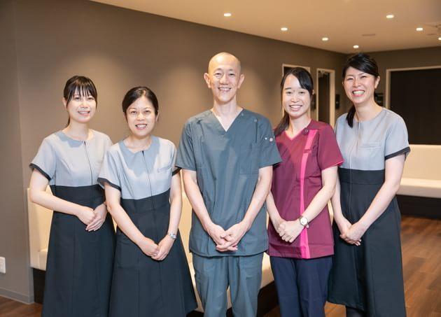 横浜つづきクリニック 内視鏡内科・心療内科・内科