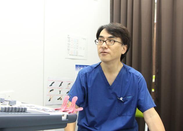 ちば下肢静脈瘤クリニック(写真1)