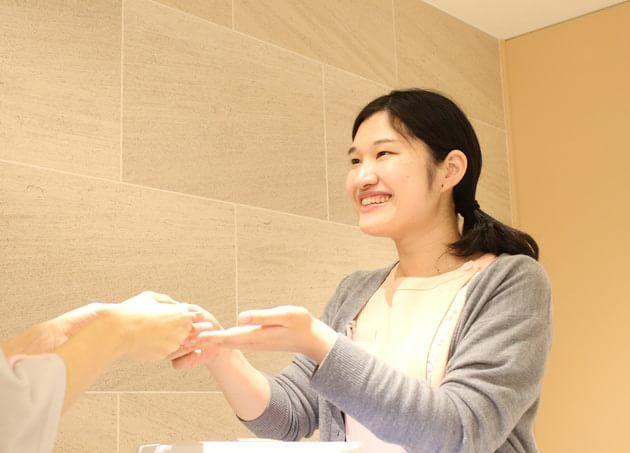名古屋金山駅ゆき乳腺クリニック(写真2)